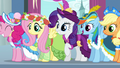 Main 5 in coronation attire S03E13.png