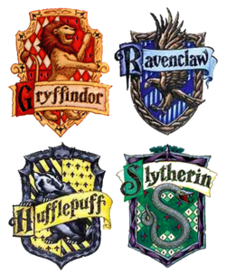 HogwartsHouses