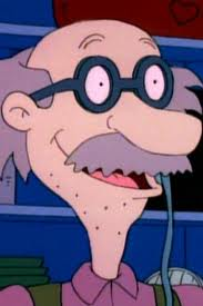 Franklin S World Of Cartoons Rugrats Part 2