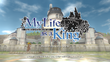 FFCC My Life as a King Title Screen