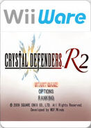 Crystal Defenders R2