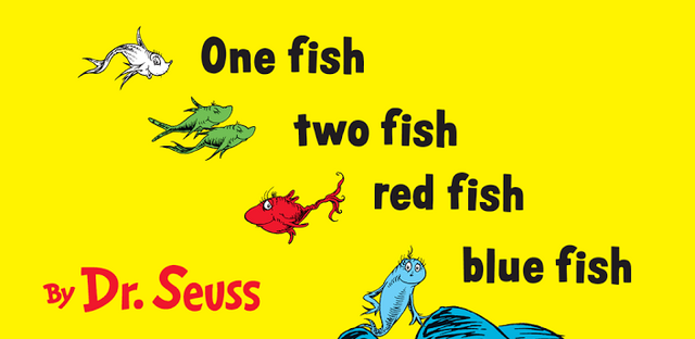 Image - One fish Two F...