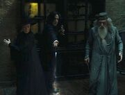 Severus spell