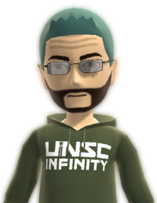 USER Sgt D Grif avatar
