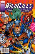 WildCATs Vol 1 4