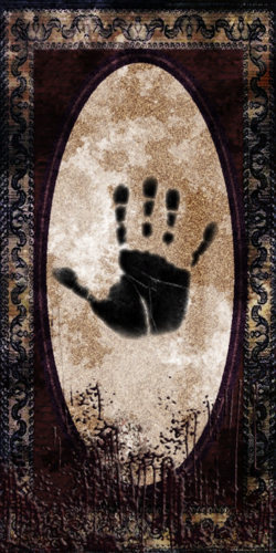 The Dark Brotherhood (Oblivion) Banner