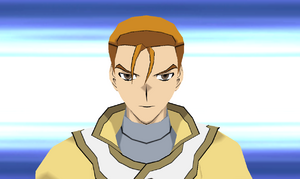 Rune (Tag Force 3)