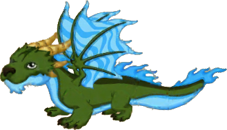 River Dragon - DragonVale Wiki