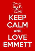 Keep-Calm-and-Love-Emmett