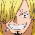 Sanji portrait