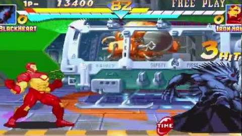 Marvel vs. Capcom Origins Trailer 2
