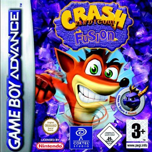 descargar juego de crash bandicoot gratis