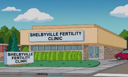 Fertility Clinic