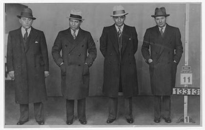 Left-to-right-Louis-Shadows-Kravitz-Jacob-Gurrah-Shapiro-Phillip-Icepick-Kovolick-and-Hyman-Curly-Holtz-street-soldiers-of-Meyer-Lansky-and-Murder-Inc