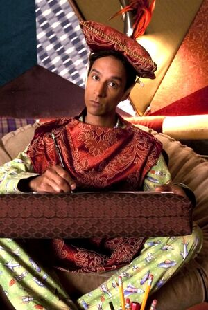 Abed S3