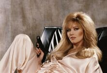 Tanya Roberts - A View to a Kill