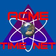 Acme time net logo by avikalban-d32bc3s