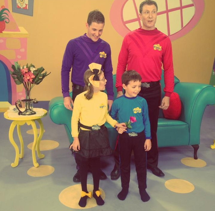 Lachy shrinks the wiggles wikiwiggles