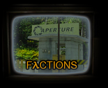 FACTIONS LOGO TEST