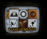 ACHIEVEMENTS LOGO TEST