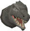 Dagannoth mother chathead