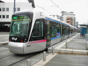 Tramway-grenoble