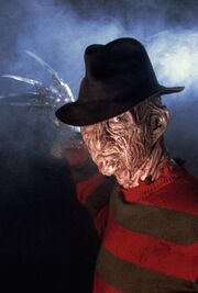 Freddy promo 1