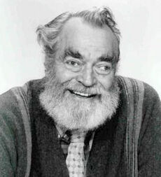 Jack Elam