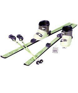 downhill ski gear ii american girl wiki