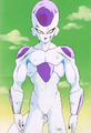Frieza&#39;s Boast - Frieza