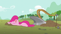 Pinkie Pie so much for that S3E13.png
