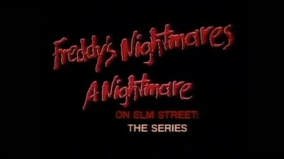 Freddy&#39;s Nightmares logo