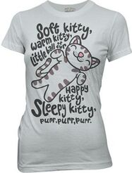 SoftKittyShirt