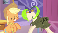 Applejack not pretty S3E13.png