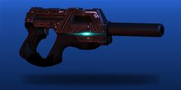 ME3 Suppressor