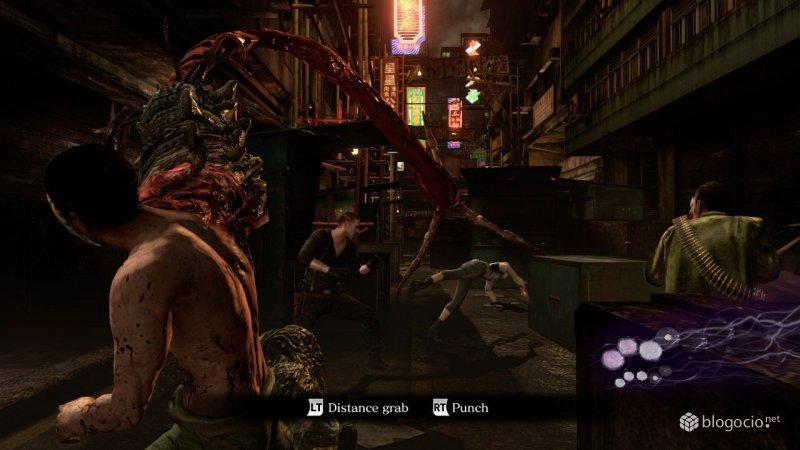 Resident Evil 6 - Resident Evil WikiResident Evil 6 Sherry Dat Ass