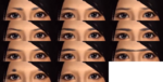 Female Eyebrows (DW7E)