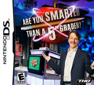 Are You Smarter than a 5th Grader (NA)