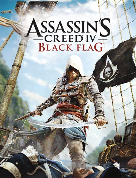 [Recopilación] Assassin's Creed IV: Black Flag Assassin%27s_Creed_IV_Black_Flag