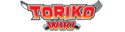 Toriko Logo