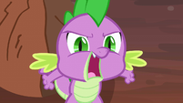 Spike Roars S2E21