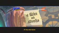 Ep 4 Of Mice and Mechs