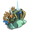 Atlantis Clamshell-icon