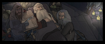 Balin&#39;s death