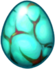 TurquoiseDragonEgg