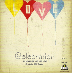 Love Celebration