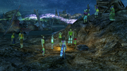 FFX-2 Zanarkand Ruins