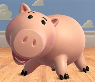 Hamm disney wiki - Cochon de toy story ...