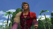 Nooj in FFx-2