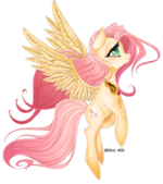 Fluttershy by 0-GizmoSue-0